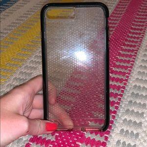 TECH21 IPhone 7plus clear case